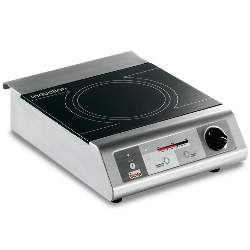 piastra ad induzione attrezzature cucina professionali