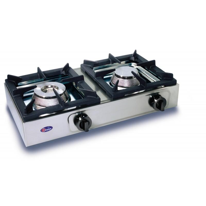 Fornello professionale - Attrezzature Cucina Professionali