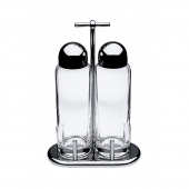 Set of 2-pieces Menage Oil and vinegart cruet